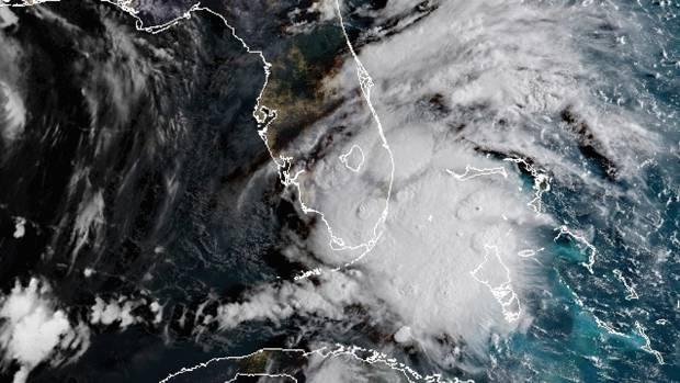 Hurricane Gordon: Latest GFS & Euro Models Predict Track