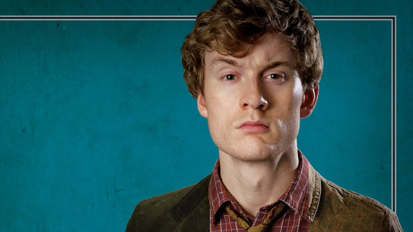 Rose Matafeo's ex-boyfriend James Acaster opens up about