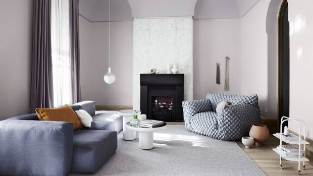Tone on tone: how to do all-one-colour interiors | Stuff.co.nz