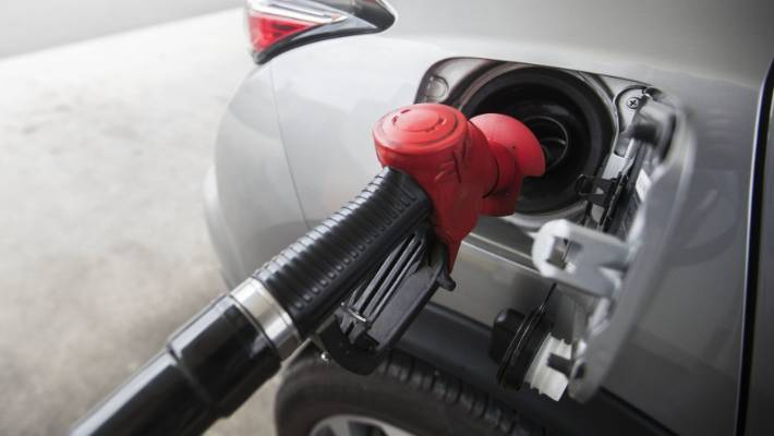 Petrol Prices On Endless Creep Upwards As Fuel Companies