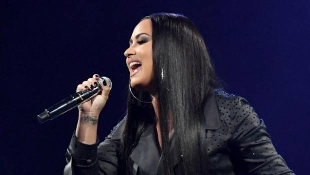 Demi Lovato happy and healthy in recovery, says mother