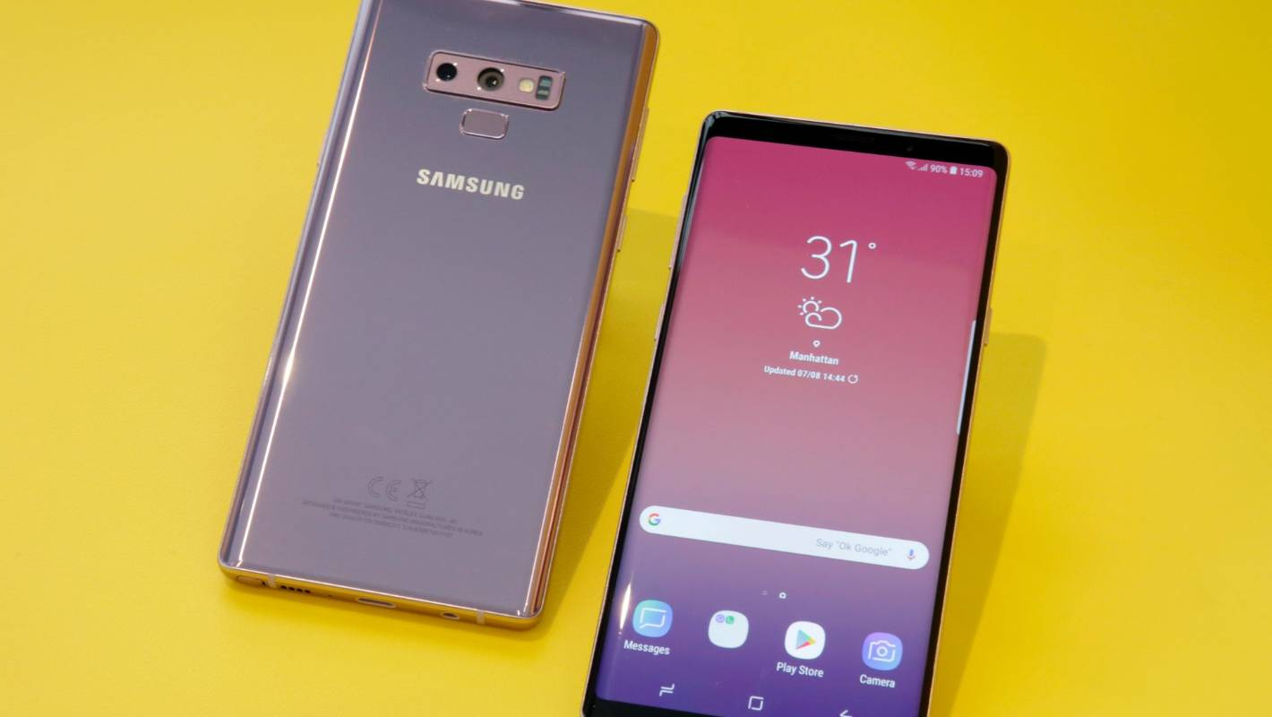 b281a5961966a9 Galaxy Note 9  Do you really need all that power