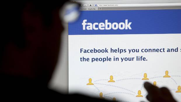 What Facebook hackers accessed in your account