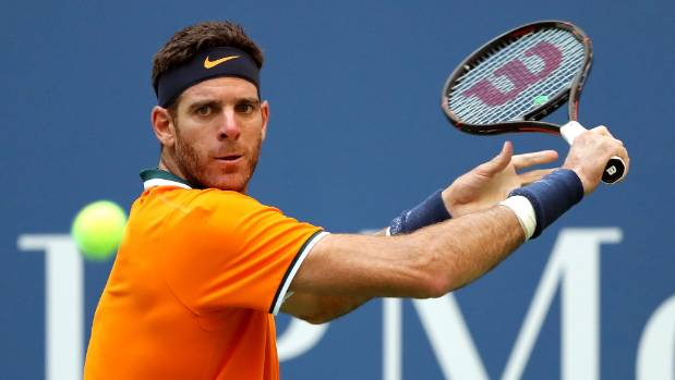 Del Potro says Djokovic can be greatest of all time