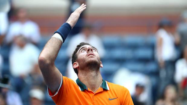 Wrist and reward: del Potro back amongst elite