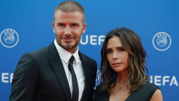 David Beckham called marriage with Victoria hard work
