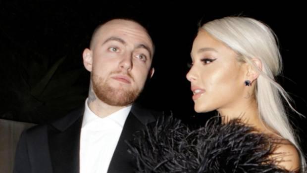 Ariana Grande Receives MAJOR BACKLASH For Mac Miller Tribute!