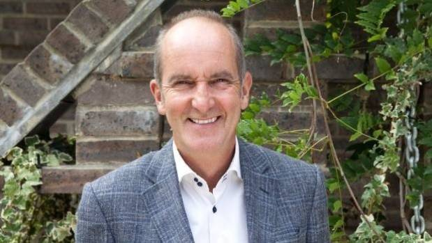Kevin McCloud on toilets