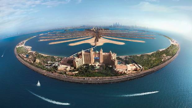 Dubai can seem like a playground for the ultra-rich, but Kiwi expats say there is plenty of culture to be found.