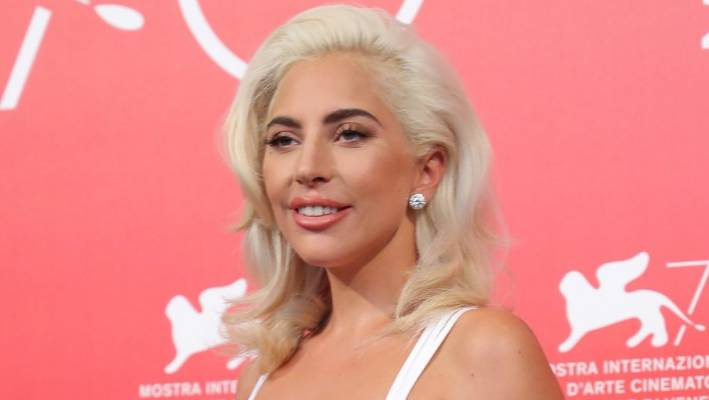 'Chronic pain is no joke. And it's every day waking up not knowing how you're going to feel,' says Lady Gaga.