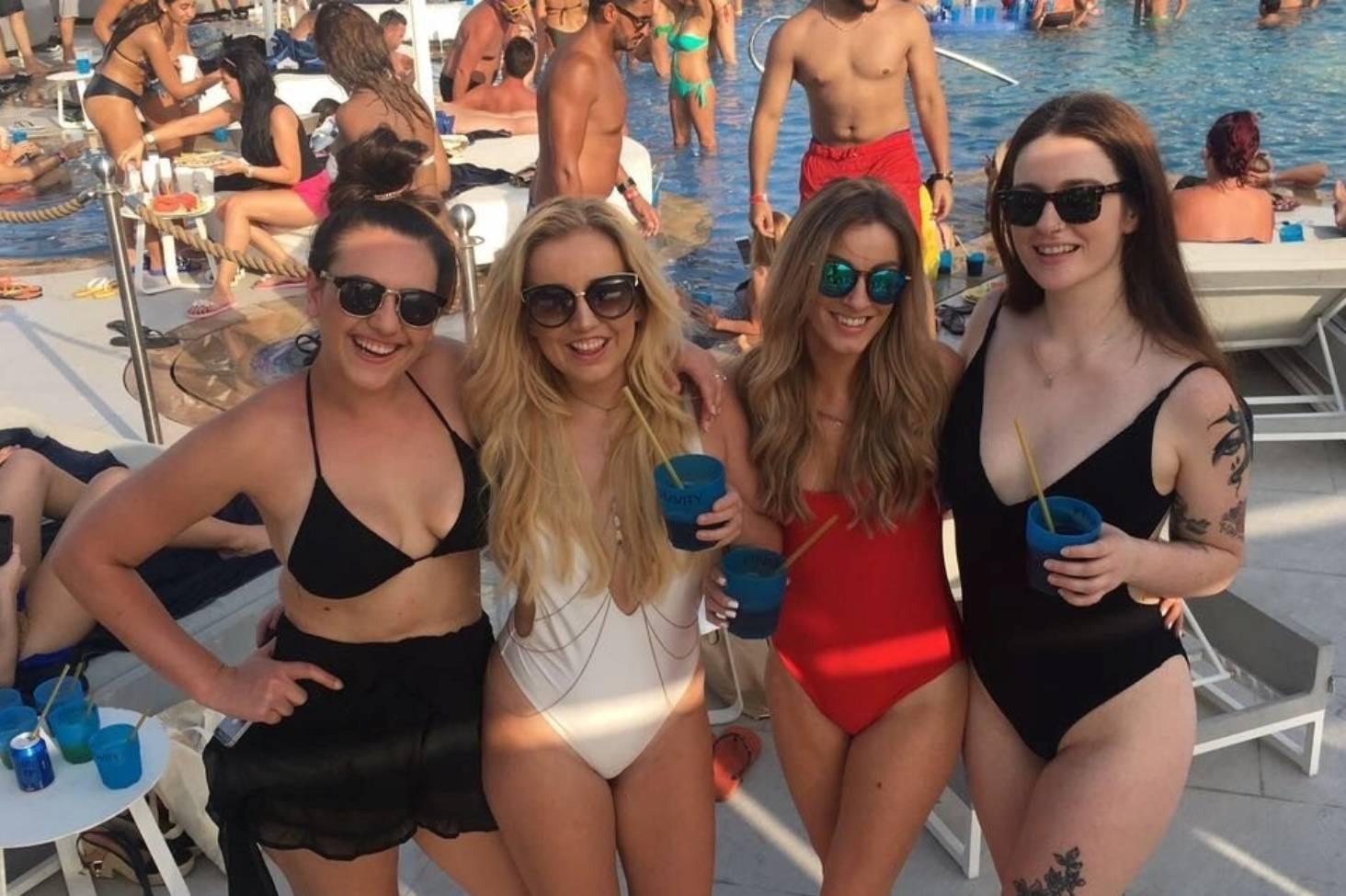 Bikini Stacey Ridell nude photos 2019