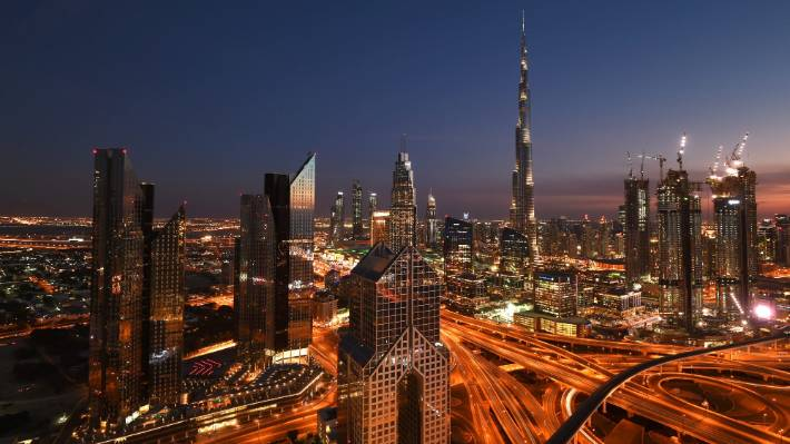 the truth about living in dubai according to kiwis who live there