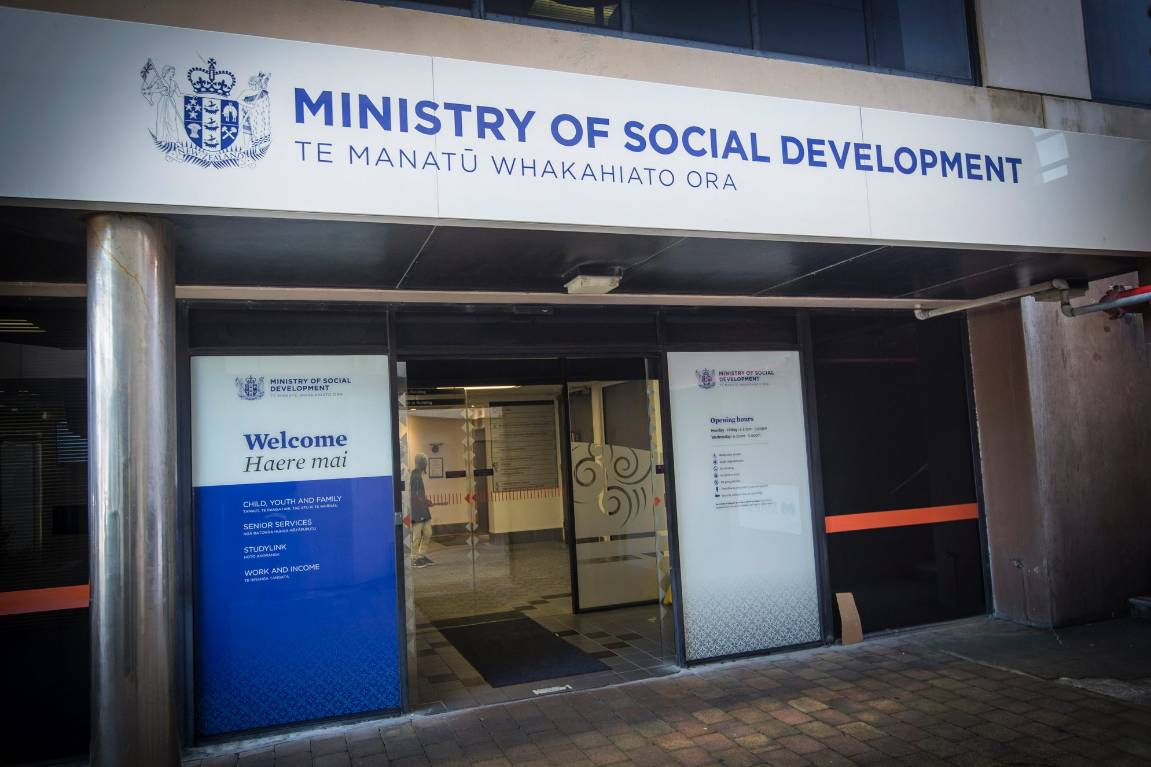 Overpaid 89k After Failing To Declare Relationship In Benefit Fraud Case Stuff Co Nz