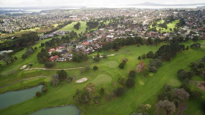 Remuera Golf Course has 1600 members and more than 60,000 rounds of golf played per year.