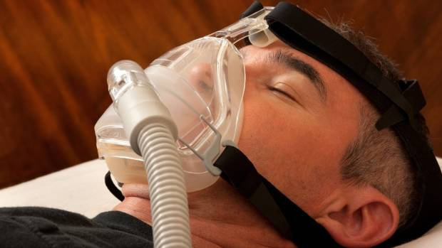 Some companies pay for remote monitoring to ensure drivers with sleep apnea use CPAP machines to get a good night's rest.