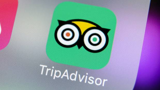 Seller of fake TripAdvisor reviews jailed in