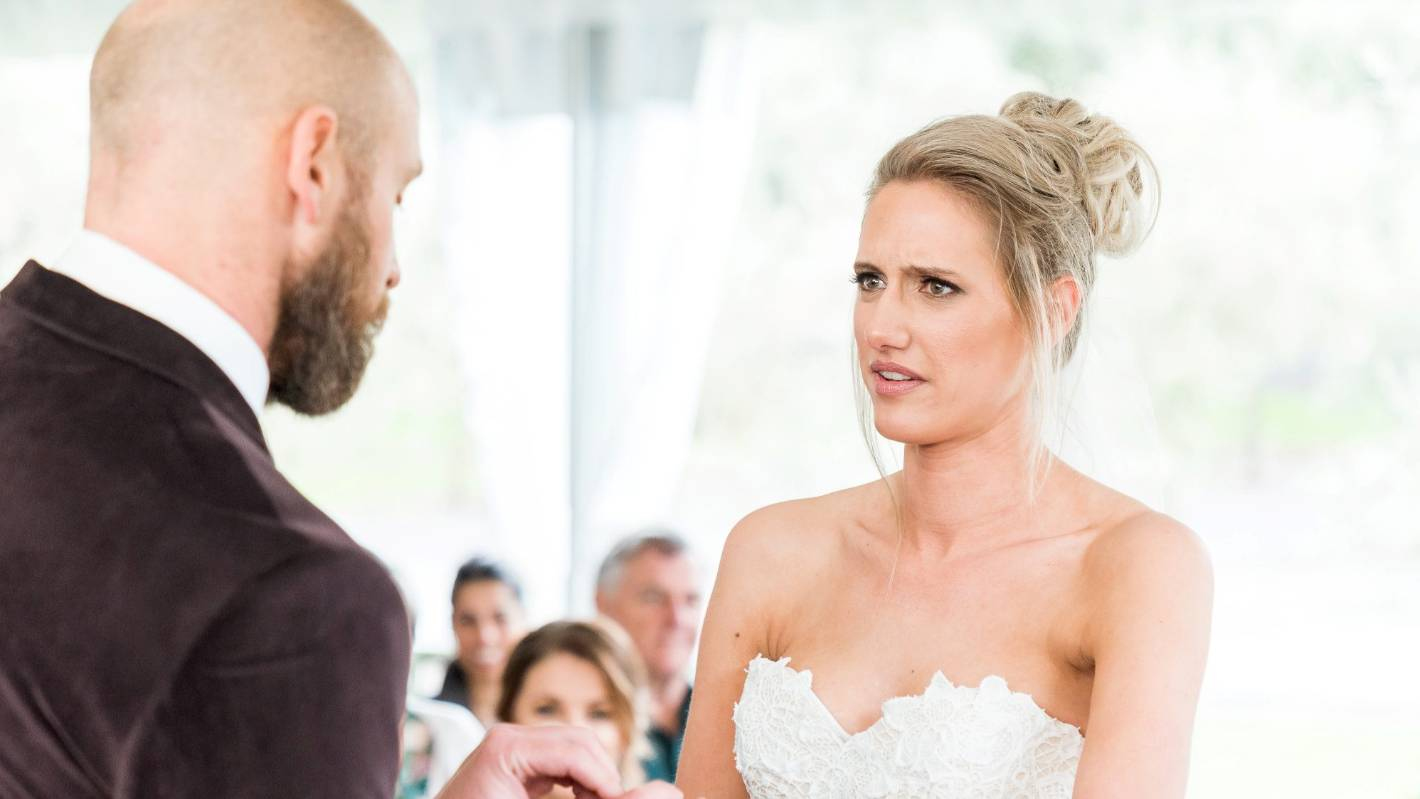 Married at First Sight TV show producers seek unpaid wedding photographer