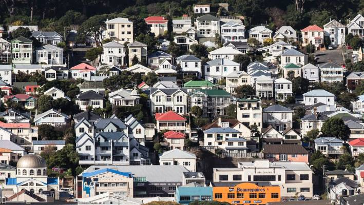 Wellington fans can now go to a website to find out new ratings of their real estate.