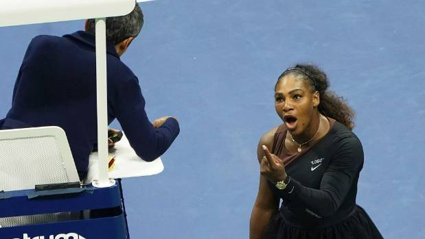 Czech star shoots down Serena Williams' claims of tennis sexism and blasts her attitude