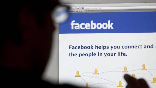 Up to five million European Union  accounts hit in Facebook breach