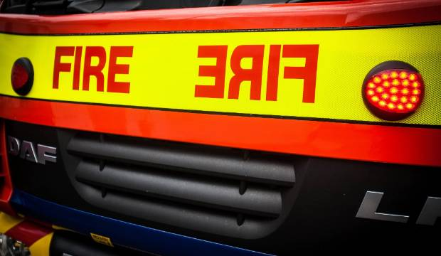 Bush fire north of Auckland 'increasing in size'
