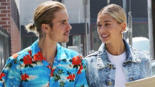 Are Justin Bieber and Hailey Baldwin already married?