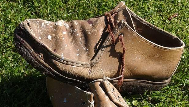 Nomad Shoes New Zealand