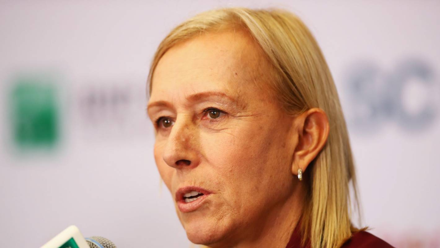 Tennis 'badly needs consistent policies for trans players' in top pro events