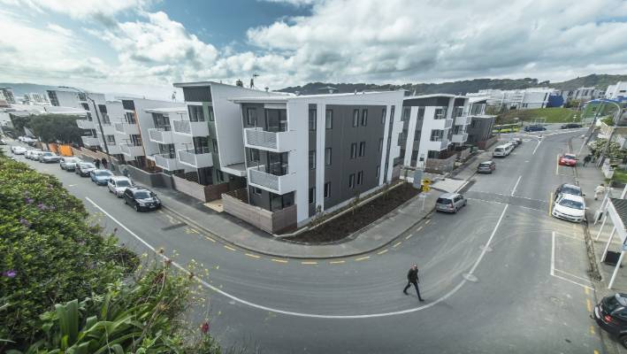 Housing New Zealand Set To Lease Wellington City Council Social