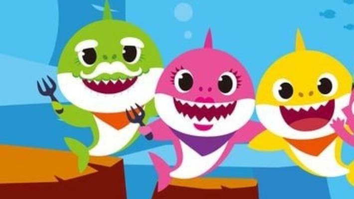 Baby Shark Is Coming To Netflix In 2019 Stuff Co Nz