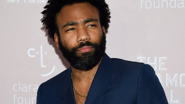Childish Gambino Ends Concert Early Due To Reported Hurt Foot!