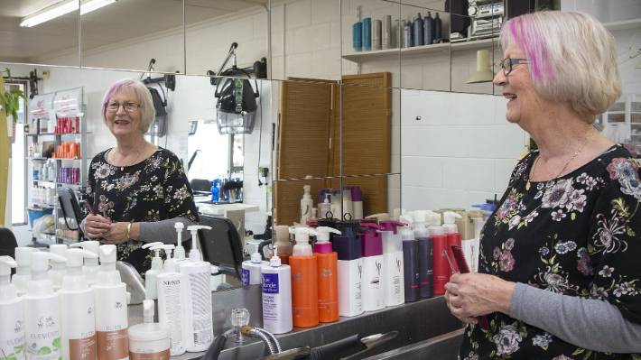 Andres Hair Salon Owner Retiring After 58 Years Of Cutting Above