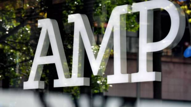 Shares dive in Australia's AMP after huge funds outflow, insurance sale