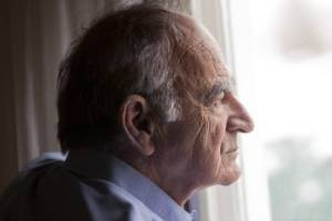 An Alzheimer's diagnosis can be a heavy weight to bear. But what if that diagnosis was wrong? (File photo)