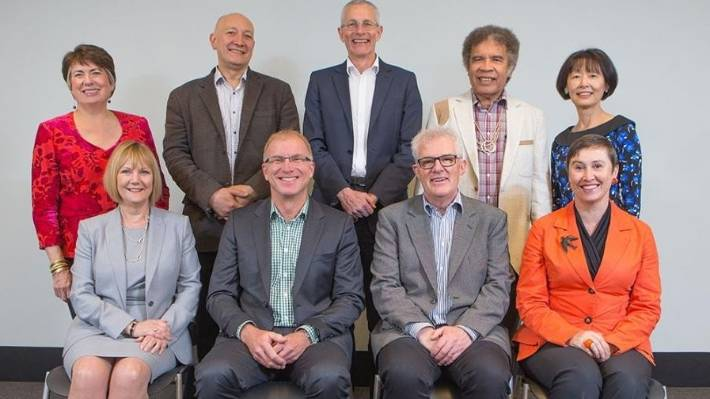 Combined Council of WelTec / Whitireia in 2018. The combined organizations lost 800 students and reported a deficit of nearly $ 7 million over the past year.
