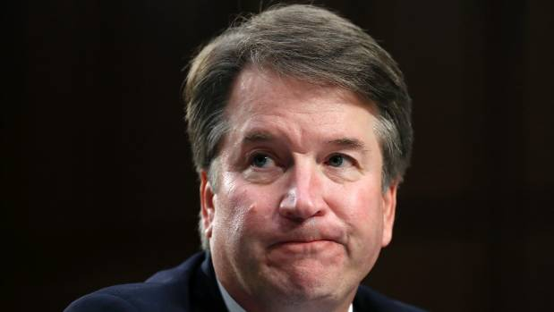 See four months of Brett Kavanaugh's calendar from 1982