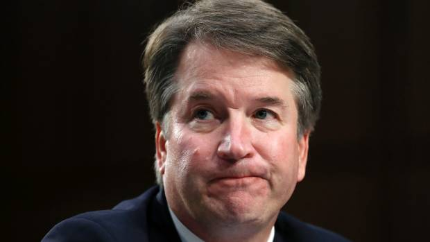 Kavanaugh withdraws from teaching course on Supreme Court at Harvard Law School