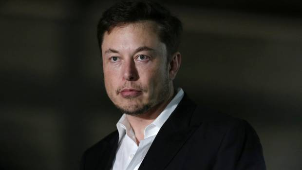 Elon Musk and Tesla agreed to pay a total of US$40 million