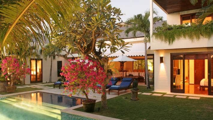 From Kiwi Bungalow To Bali Villa Stuff Co Nz