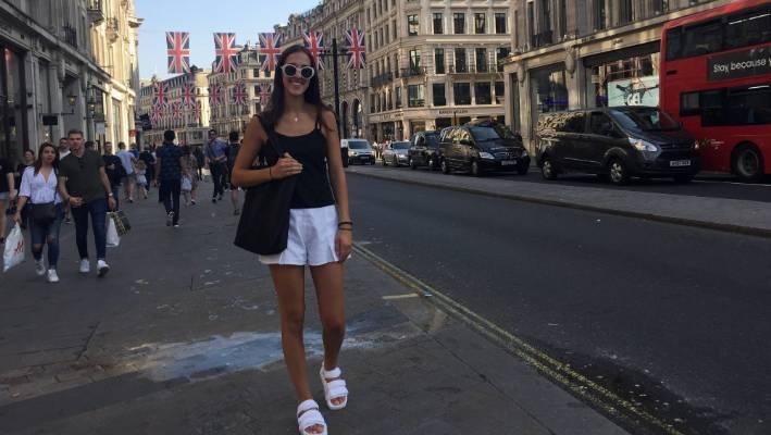 Kiwis in london speed dating