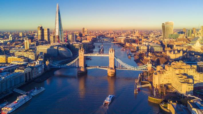 The truth about living in London according to Kiwis who live
