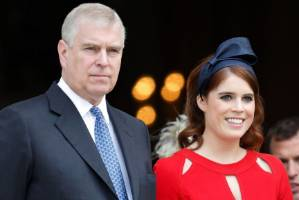 Prince Andrew's daughter, Eugenie, is getting married in October.