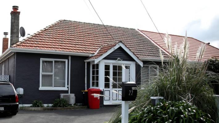 widows property