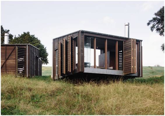 Best Design Awards Residential Winners