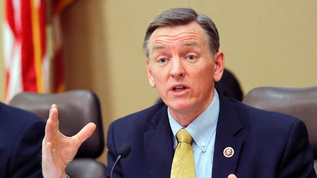 Arizona Congressman Paul Gosar Responds to His Siblings