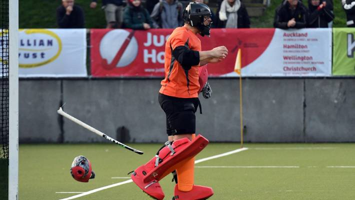 North Harbour Women Capital Men Win National Hockey League Titles