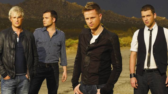 Westlife 'reforming' Without Original Member Brian