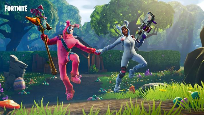The very mention of Fortnite has been eliciting eye rolls in parents and teachers since it was released in 2017.