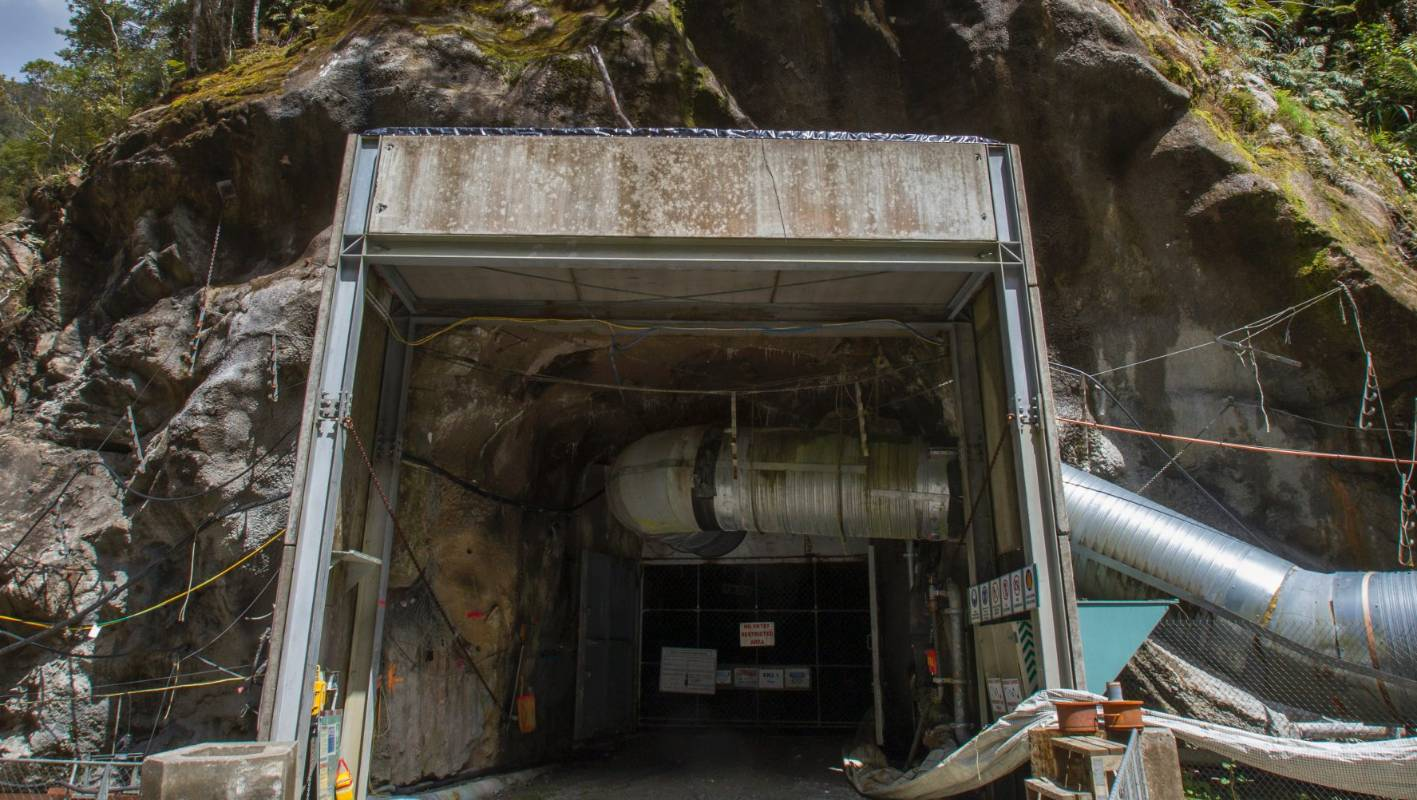 Pike River families claim 'vital' evidence from mine explosion has been lost