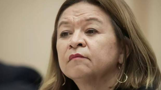 Michelle Guthrie Fired From Australian Broadcasting Corporation